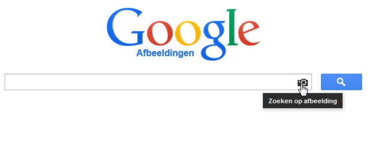 google afbeeldingen header