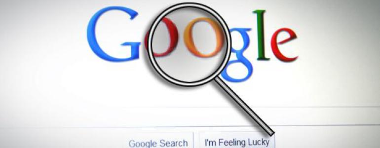google-zoeken-header
