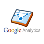 logo van Google Analytics