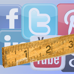 Een thumbnail van de social media afmetingen.