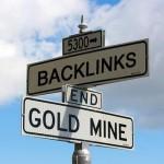 Een welbekende afbeelding voor backlinks kopen op het internet.