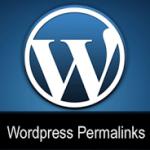 Een logo voor WordPress permalinks