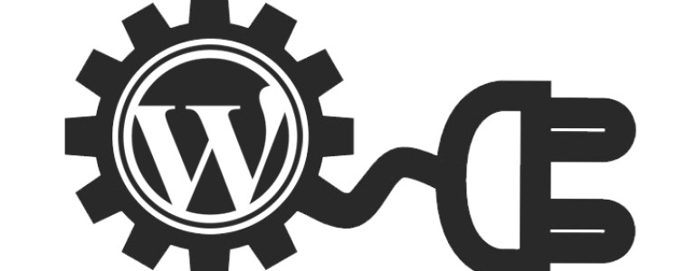 wordpress stekker logo