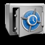 Een kluis die staat voor een WordPress backup maken