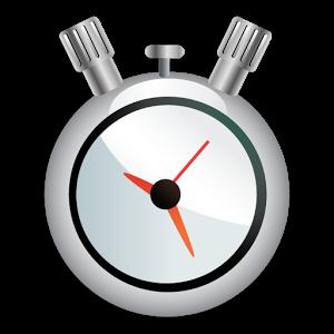 Een klok die symbool staat voor dit artikel