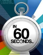 infographic met wat er elke minuut op het internet gebeurd