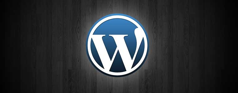 wordpress-logo-zwart-header