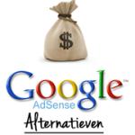 De beste Google AdSense alternatieven op een rij