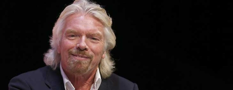 richard branson interview header