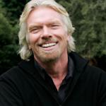 Een inspirerend videointerview met Richard Branson