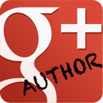 Logo van Google Authorship