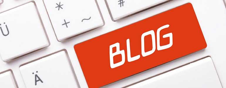 hoeveel keer per week moet ik bloggen