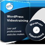 Cursus WordPress. Leer zelf professionele websites maken.