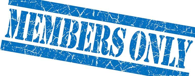 membership site maken
