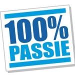 100% echte passie! Wat is jouw passie?