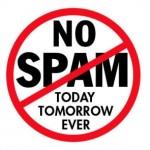Geen spam meer op je WordPress website