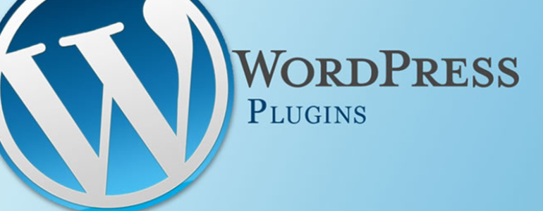 WordPress plugins header