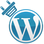 WordPress icoon plugins