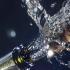 champagne met kurk