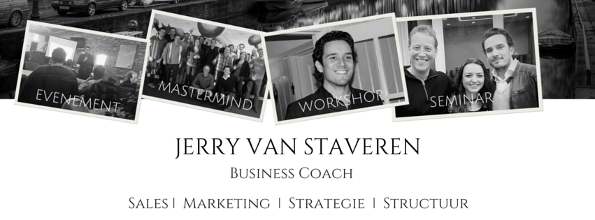 jerry van staveren