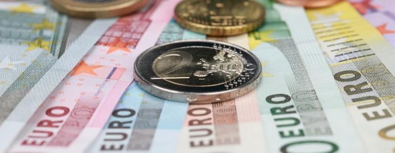 euro's voor online geld verdienen