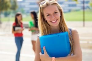 thuis geld verdienen student