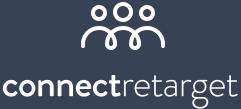 connectretarget logo