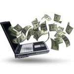geld verdienen weblog