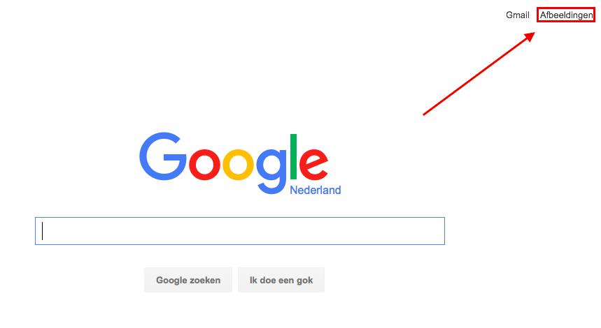 afbeeldingen Google