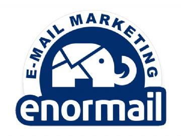 enormail logo