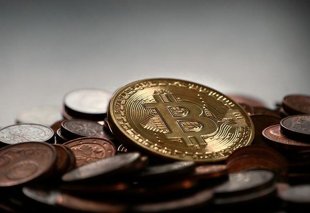 bitcoin munt