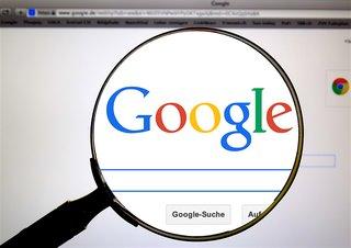 waarom wordt mijn website niet gevonden in Google