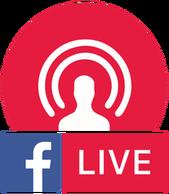 facebook live scherm opnemen