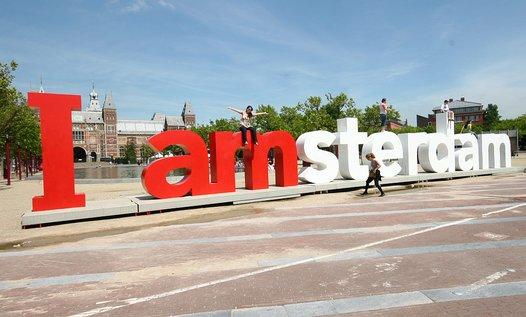 citymarketing voorbeeld i amsterdam