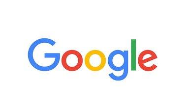 woordmerk google logo