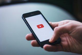 youtube kanaal beginnen