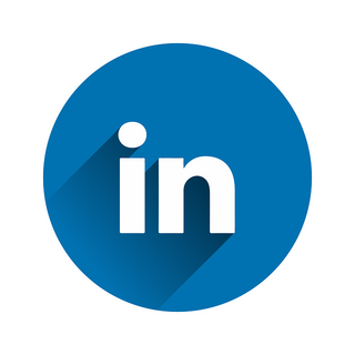 linkedin marketing logo